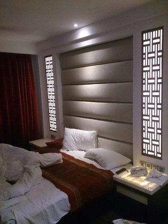 Hotel City Star: Our premium room