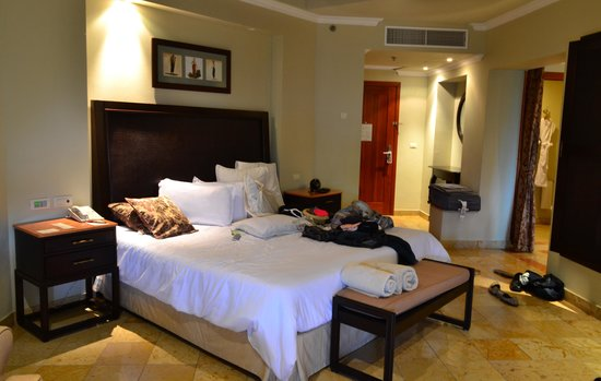 Valentin Imperial Riviera Maya: the Suite