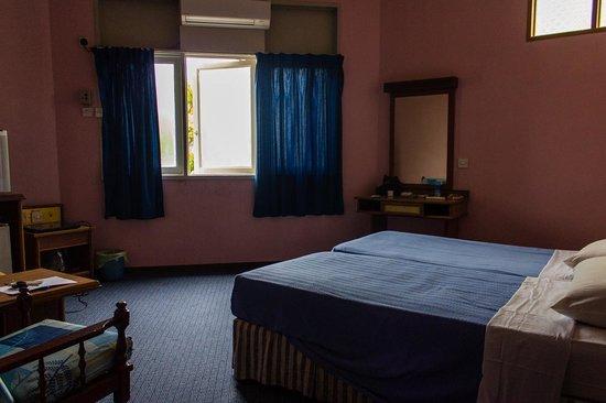 Hotel Mingood: Семейный номер/Family Room