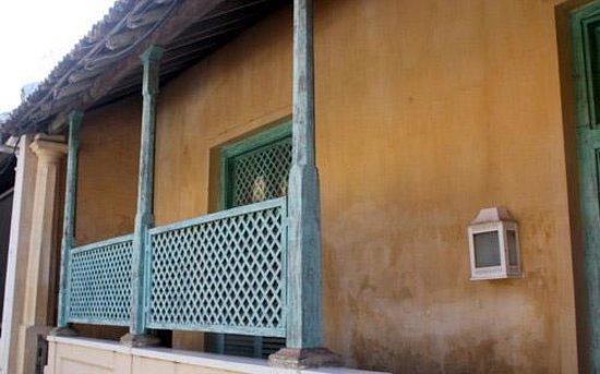 Galle Fort Hostel: getlstd_property_photo
