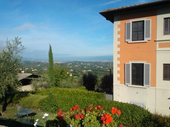 Tenuta Torre Rossa Farm & Apartments: Villa Torre Rossa