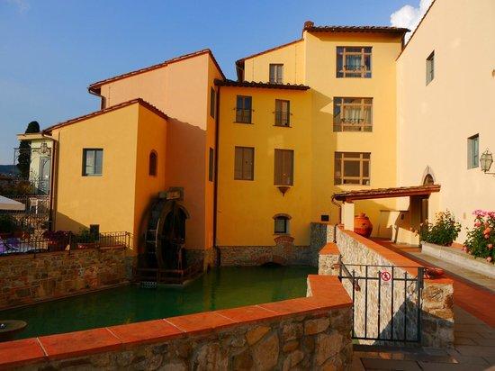 Hotel Mulino di Firenze: Hotel