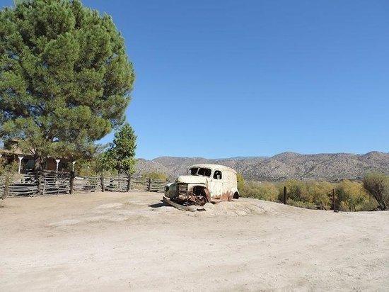Meling Ranch: Rancho Meling