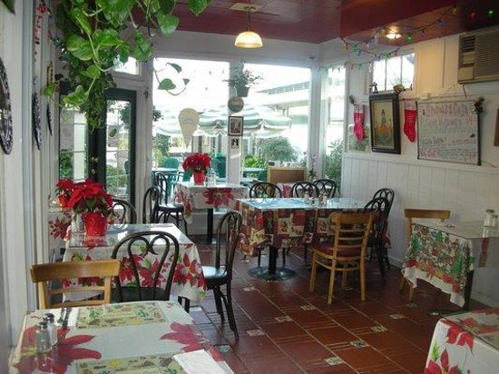 Casa Manana: inside christmas time