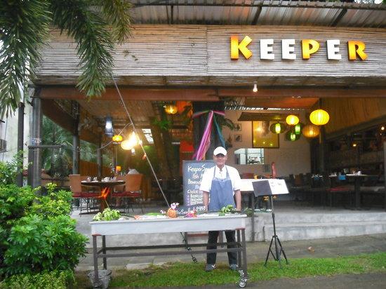 Keeper Restaurant, Khao Lak - Restaurant Bewertungen, Telefonnummer & Fot...