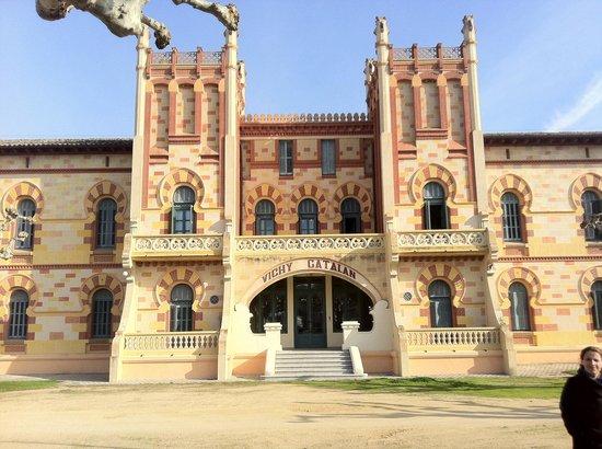 Hotel Balneario Vichy Catalan : Escapada Relax