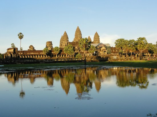 Sojourn Boutique Villas: Nearby Angkor Wat