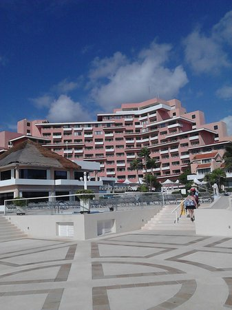 Omni Cancun Resort & Villas: Habitaciones