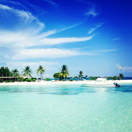 LUX* South Ari Atoll: Perfect paradise