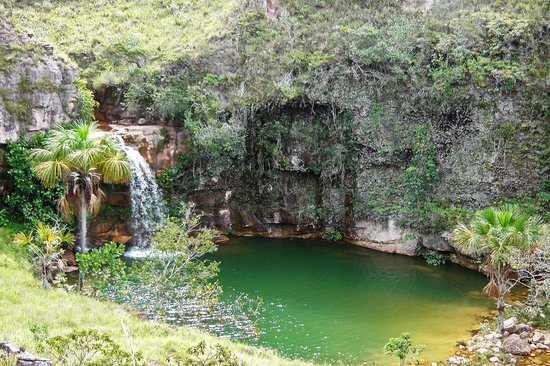 La Gran Sabana: В глубине Гран Сабаны