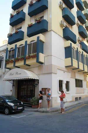 Plevna Hotel : Отель Plevna