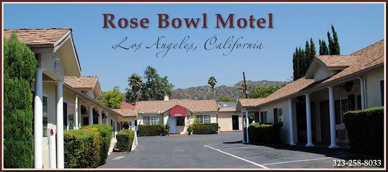 Hotels Near Rose Bowl Stadium Pasadena California