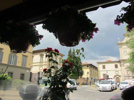 Hotel Genzianella: в 5 минутах от отеля