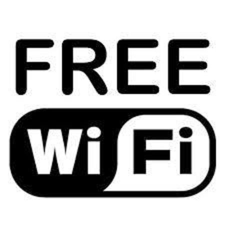 Olympion Hotel: FREE WIFI