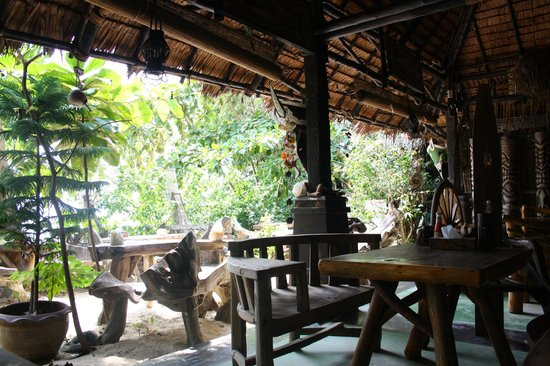 Viking Natures Resort : Il ristorante
