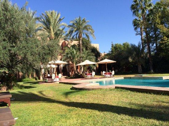 Dar Ayniwen Villa Hotel : Dar Ayniwen