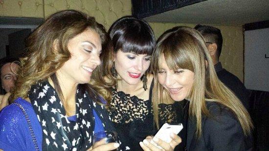Life Club: belle donne