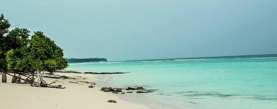 Kadmat Islands