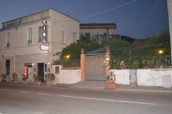 Ristorante e Pizzeria Ciro