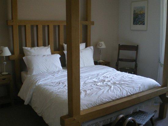 La Maison des Pins: La chambre des Bauges