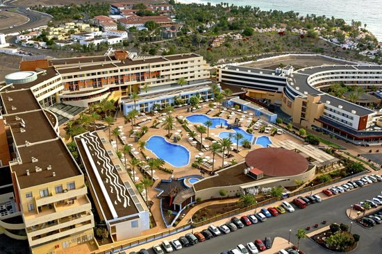 IBEROSTAR Playa Gaviotas Park : Overview