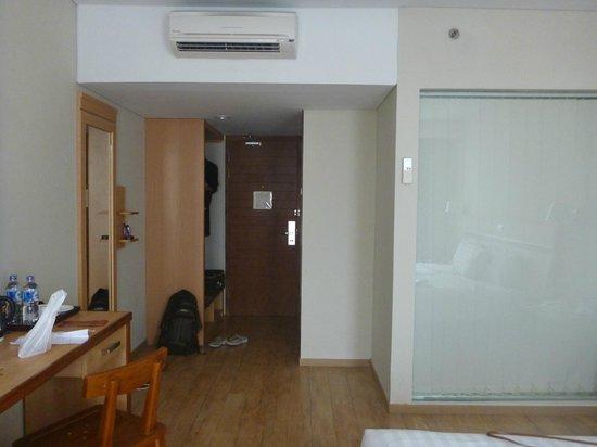 Merapi Merbabu Hotel: 216