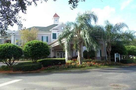 Grande Villas at World Golf Village: Our unit