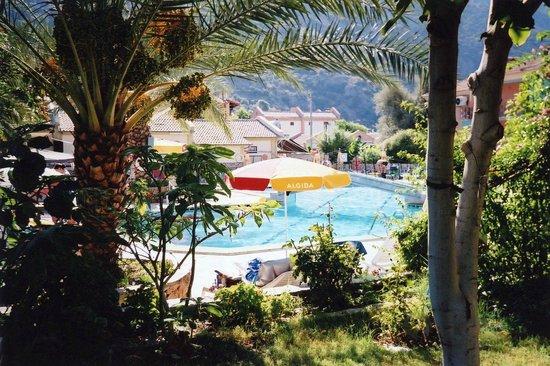 The Pool, Hotel Karbel Sun