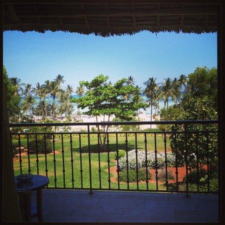 Dream of Zanzibar: View from 1405