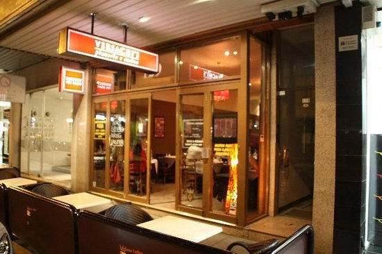 Versachi's Pizzeria e cucina