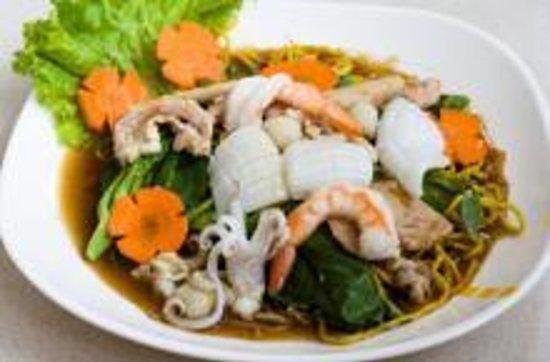 Manyeea Thai Restaurant