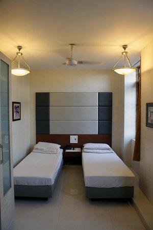 Hotel Elphinstone Annexe: Standard Room