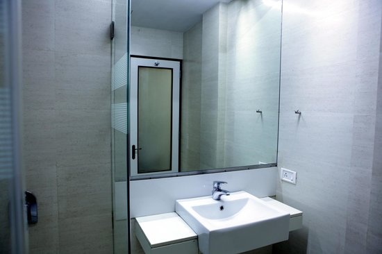 Hotel Elphinstone Annexe: Bathroom