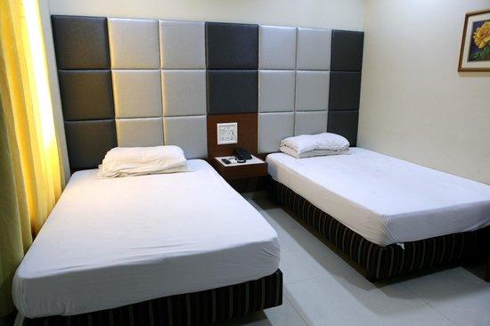 Hotel Elphinstone Annexe: Superior Room