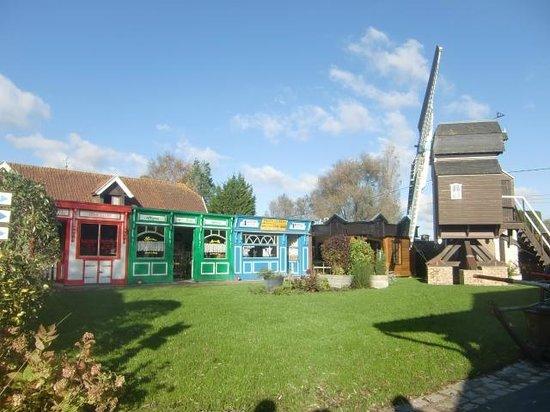 Parc Saint Joseph Village
