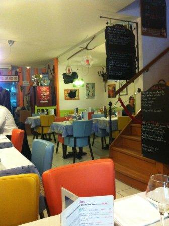 Restaurant Le Petit Bedon Sainte Savine