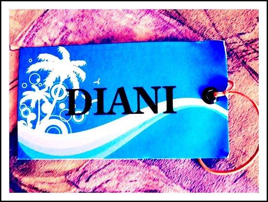 Flamboyant : Beautiful Diani