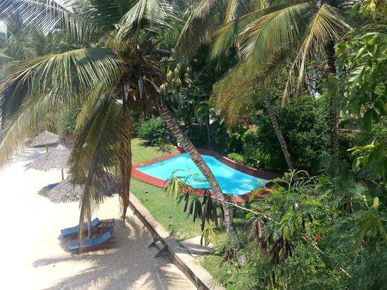 Protea Hotel by Marriott Zanzibar Mbweni Ruins: Pool
