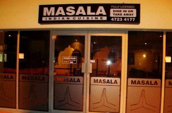 Masala Indian