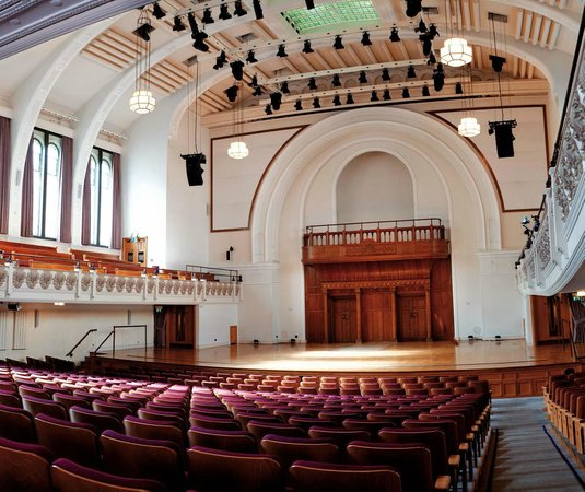 倫敦卡杜甘音樂廳