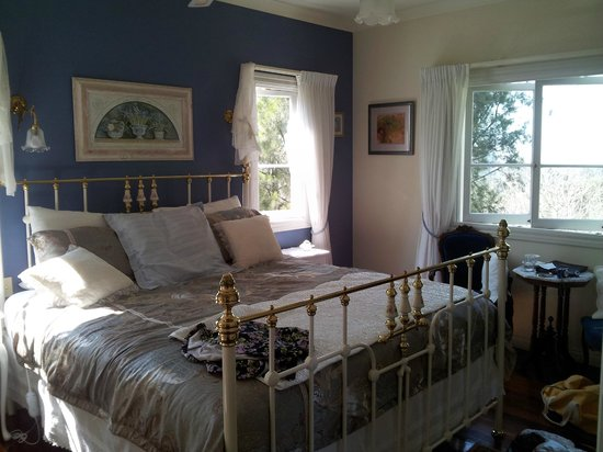 Amore Bed and Breakfast : Wedgwood room