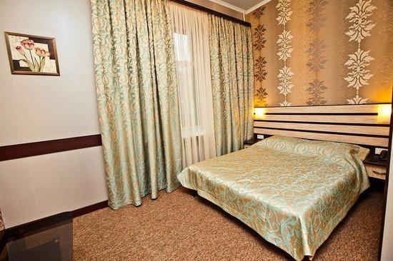 "Classic Hotel: номер категории ""стандарт"""