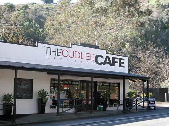 The Cudlee Cafe Cudlee Creek Restaurant Reviews Phone