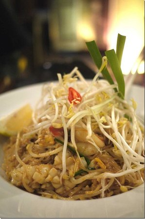 Mao's Thai Kitchen