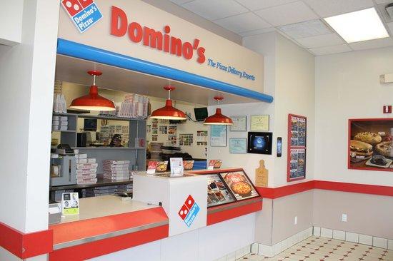 Domino's Pizza Warwick Photo