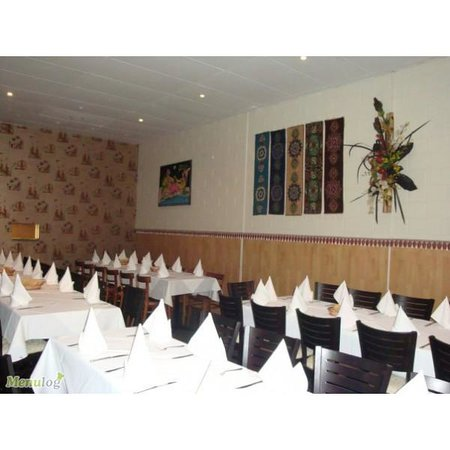 The empty gem review of angeethi indian restaurant for Angeethi indian cuisine leesburg