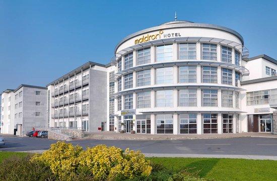 Maldron hotel limerick irlande voir les tarifs 18 for Site pour trouver hotel