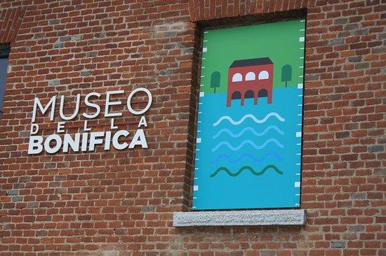 Museo della Bonifica