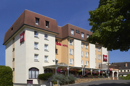 Ibis Beaune Centre