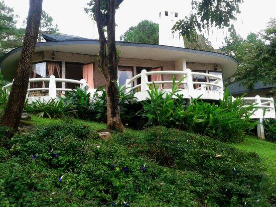 Imperial Phukaew Hill Resort: 2 bedroom suite bungalow